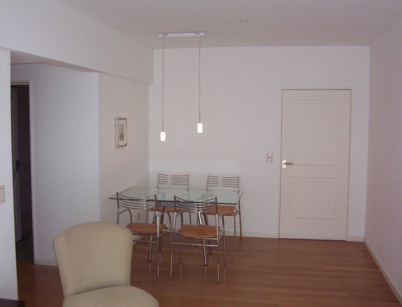 Apartment: 68m<sup>2</sup> in Palermo, Buenos Aires
