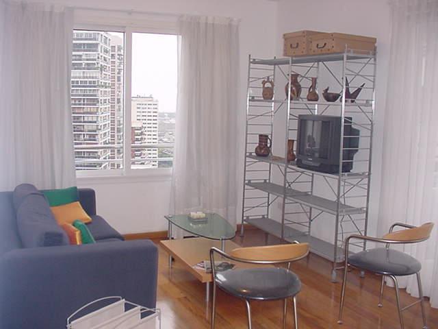 Apartment: 72m<sup>2</sup> in Palermo, Buenos Aires