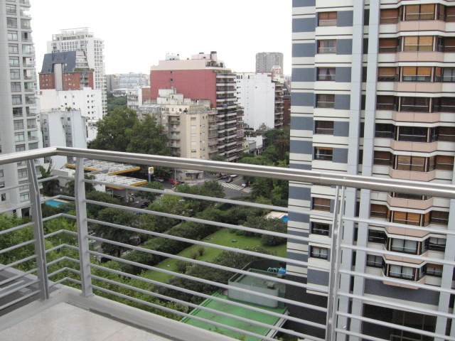 Apartment: 90m<sup>2</sup> in Palermo, Buenos Aires