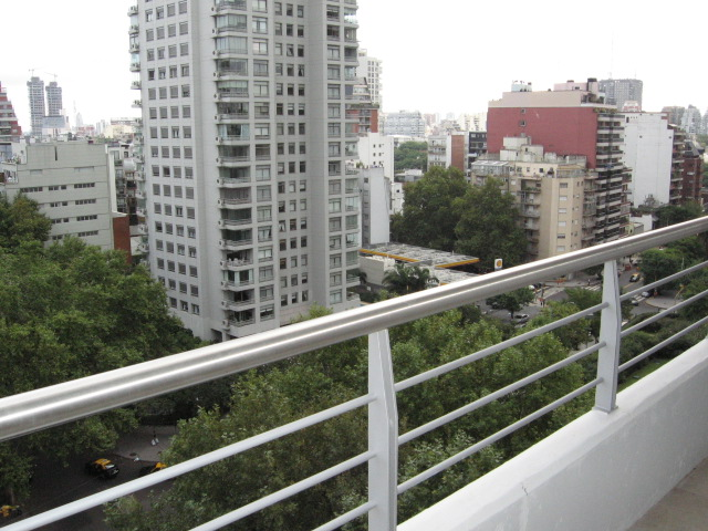 Apartment: 50m<sup>2</sup> in Palermo, Buenos Aires