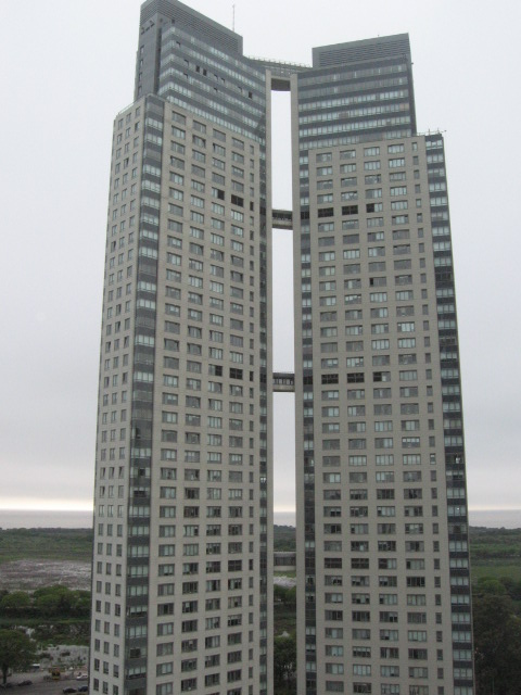 Apartment: 320m<sup>2</sup> in Puerto Madero, Buenos Aires