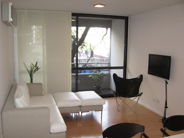 Apartment: 75m<sup>2</sup> in Palermo, Buenos Aires