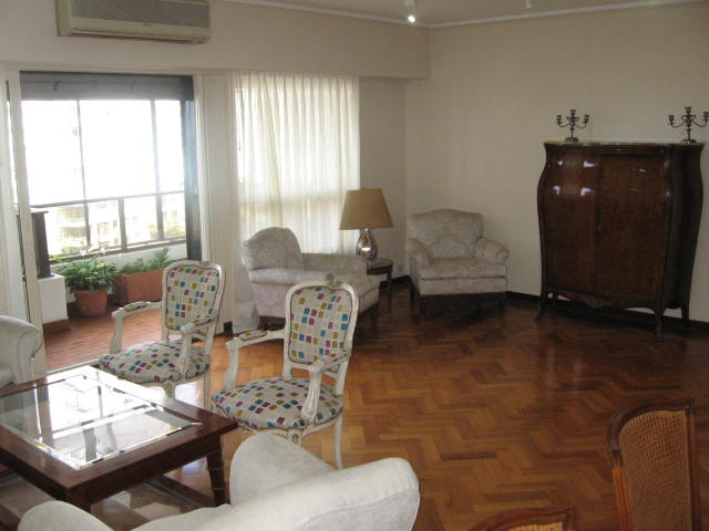 Apartment: 145m<sup>2</sup> in Palermo, Buenos Aires